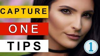 Capture One 11 Tutorial | Capture One 11.1 Portrait Retouch Tutorial