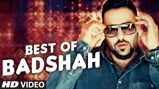 images Best Of Badshah Songs Hit Collection BOLLYWOOD SONGS 2016 INDIAN SONGS Video Jukebox T Series