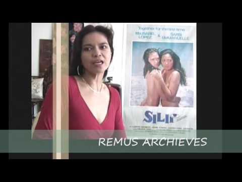 Maria Isabel Lopez In 1986 Pene Movies