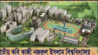 Jatiya Kabi Kazi Nazrul Islam university