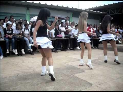 essa é as meninas que os meninos gostam Yana Bianca e Andressa
