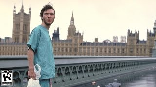 If Movies Were Games - 28 Days Later