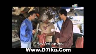 الفيلم المغربي العيد بجودة عالية