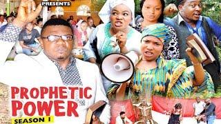 Prophetic Powers Season 5 - 2016 Latest Nigerian Nollywood Movie