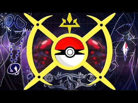 Pokemon Theory MV Playing God