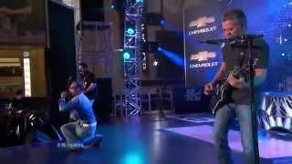 Van Halen - Eruption and You Really Got Me (Live 2015)