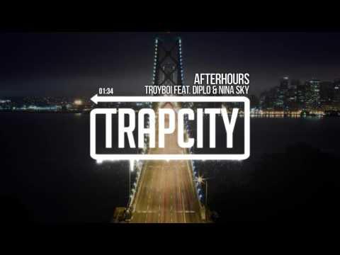 Xxx Mp4 TroyBoi Afterhours Feat Diplo Nina Sky 3gp Sex
