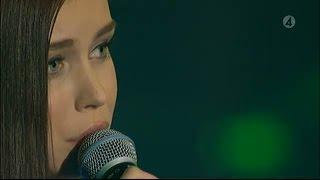 Amanda Persson - Without You - Idol Sverige (TV4)