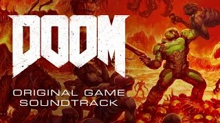 DOOM - Original Game Soundtrack - Mick Gordon & id Software