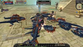 Silkroad Online - Hestia - ILangi Daily Activities