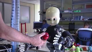 3. 30 Coolest NASA, DARPA & Boston Dynamics AI Robots. 2018 Alien Technology Robotics. Part 3.