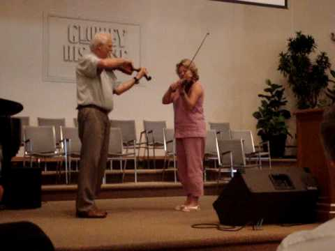 Amazing Grace - Horst and Edith Brunner