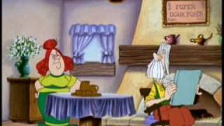 Asterix na Bretaña 6/8