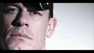John Cena is Going to Wrestlemania 28 HD Song