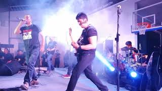 WARLAK - PADRE DAMASO (live)