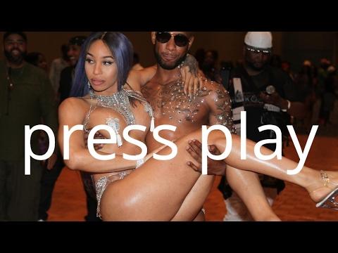Xxx Mp4 Sex Siren Bam Aga Vanessa Ebony TheList 4 29 2017 BackView 3gp Sex