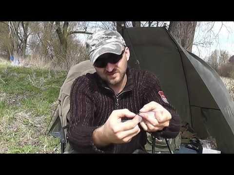 Zestaw do łowienia karpi z powierzchni wędkarstwo karpiowe