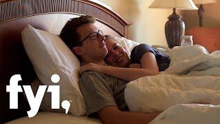 Teenage Newlyweds: Awkward First Time (S1, E2) | FYI