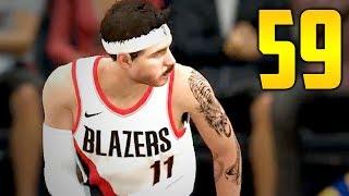 NBA 2K18: My Career Gameplay Walkthrough - Part 59