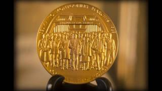 Saul Lankster : Congressional Gold Medal