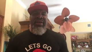Shannon Briggs REACTS to FAILED VADA TEST, VOWS to become 3x heavyweight CHAMP!!!