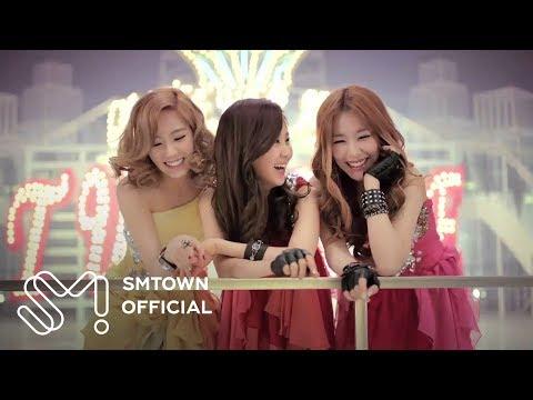 GIRLS' GENERATION-TTS_TWINKLE_Music Video