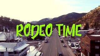 Rodeo Time Exclusive (Red Shahan)