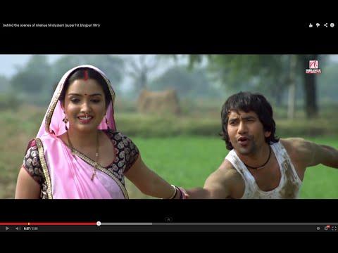 Xxx Mp4 Behind The Scenes Of Nirahua Hindustani Super Hit Bhojpuri Film 3gp Sex