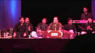 Rahat Fateh Ali Khan Live In Manchester Singing Tumhe Dillagi Bhool