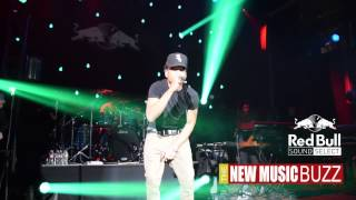 CHANCE THE RAPPER |