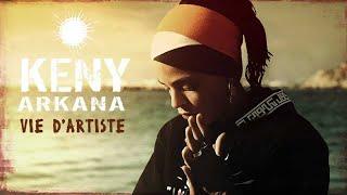 Keny Arkana - Vie d'artiste