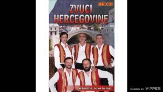 Zvuci Hercegovine - Hercegovac i Crnogorac - (Audio 2011)