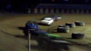 Orland Speedway Hobby Stocks 8/6/2011  Pt 2