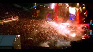 Tomorrowland 2012 (In my mind, In my head)