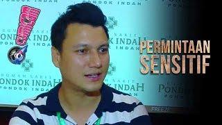 Pasca Lahiran Istri Lebih Sensitif, Christian Sugiono Kabulkan Permintaan - Cumicam 08 Desember 2017