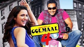 Its Official! Parineeti Chopra In Ajay Devgn's Golmaal 4