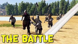 THE BATTLE! - Reign of Kings - Ep.3