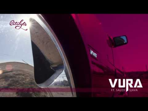 DJ Citi Lyts - Vura Ft Sjava & Saudi