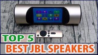 BEST JBL SPEAKERS-Best Jbl Bluetooth Speakers