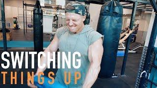 SHREDDER Shoulders   Improve Your Weaknesses