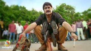 Mental Police Telugu Movie Teaser || Srikanth , Aksha || Babji , Karanam