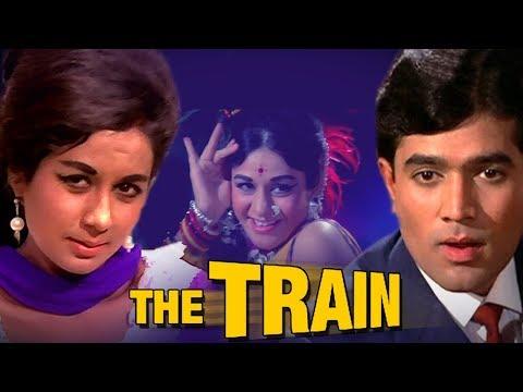 Xxx Mp4 The Train 1970 Full Hindi Movie Rajesh Khanna Nanda Helen Madan Puri 3gp Sex