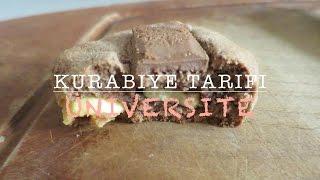 Kurabiye tarifi, Üniversite | Viyana günlüğü #7