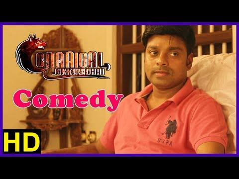 Xxx Mp4 Latest Tamil Comedy Scenes Onaaigal Jaakirathai Tamil Movie Kabali Viswanath Adams Venkatesh 3gp Sex