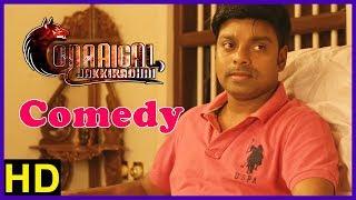 Latest Tamil Comedy Scenes | Onaaigal Jaakirathai Tamil Movie | Kabali Viswanath | Adams | Venkatesh