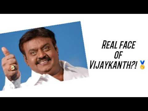 Who is Vijaykanth? | The sponsor of PV Sindhu! | Truth everyone should know | 🏸🏅😇