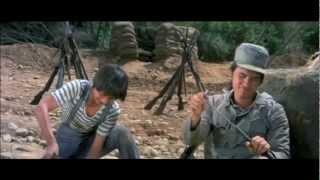 Fu Sheng Seven Man Army Seranade