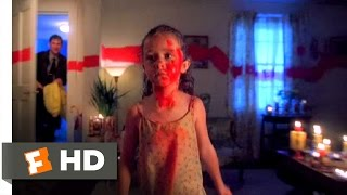 The Rage: Carrie 2 (1999) - Early Symptoms Scene (1/10) | Movieclips