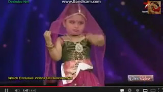 Dance india dance by cute baby | baby dance video