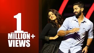 D3 D 4 Dance | Ep 46 - Ponnambili & Haripadmanabhan on the floor | Mazhavil Manorama